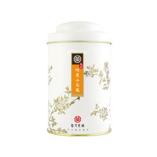 嚴選阿里山烏龍茶 150g