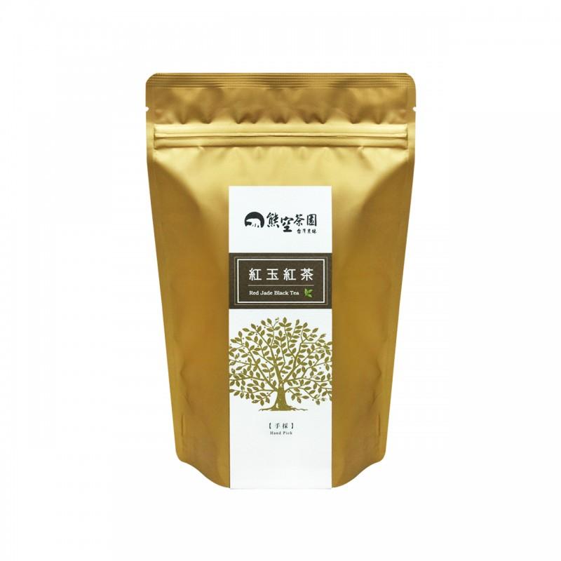 紅玉紅茶75g(手採)