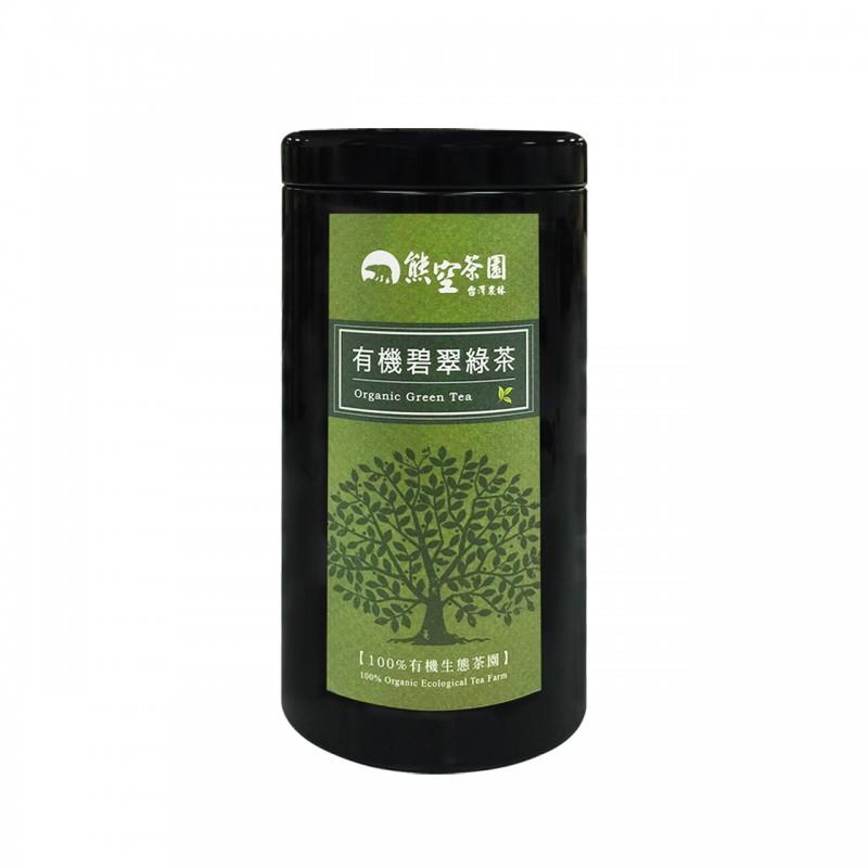 有機碧翠綠茶 70g