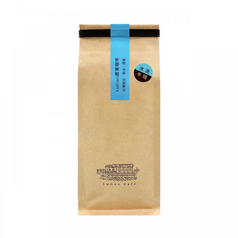 LuGao 鹿篙咖啡(水洗/中焙/227g)