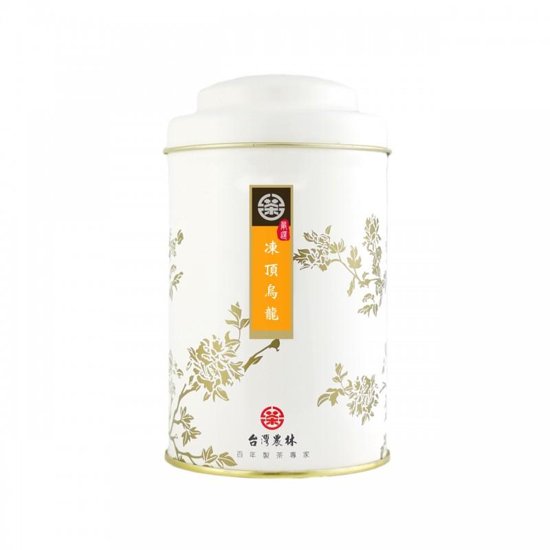 嚴選凍頂烏龍茶150g