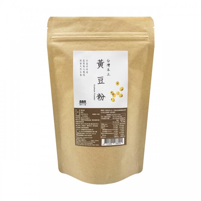 農林小舖-台灣本土黃豆粉